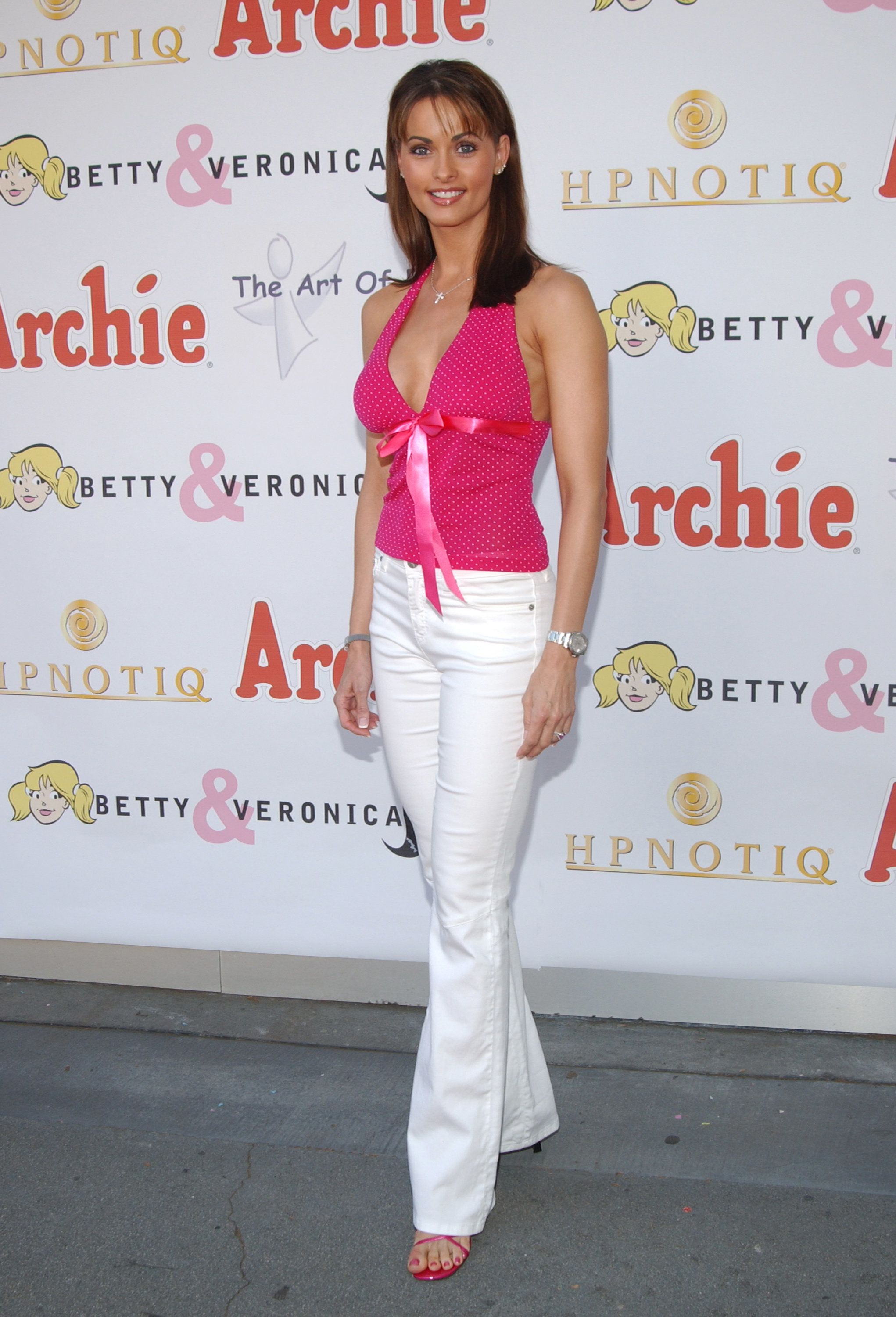Karen McDougal  (Photo by Jon Kopaloff/FilmMagic)