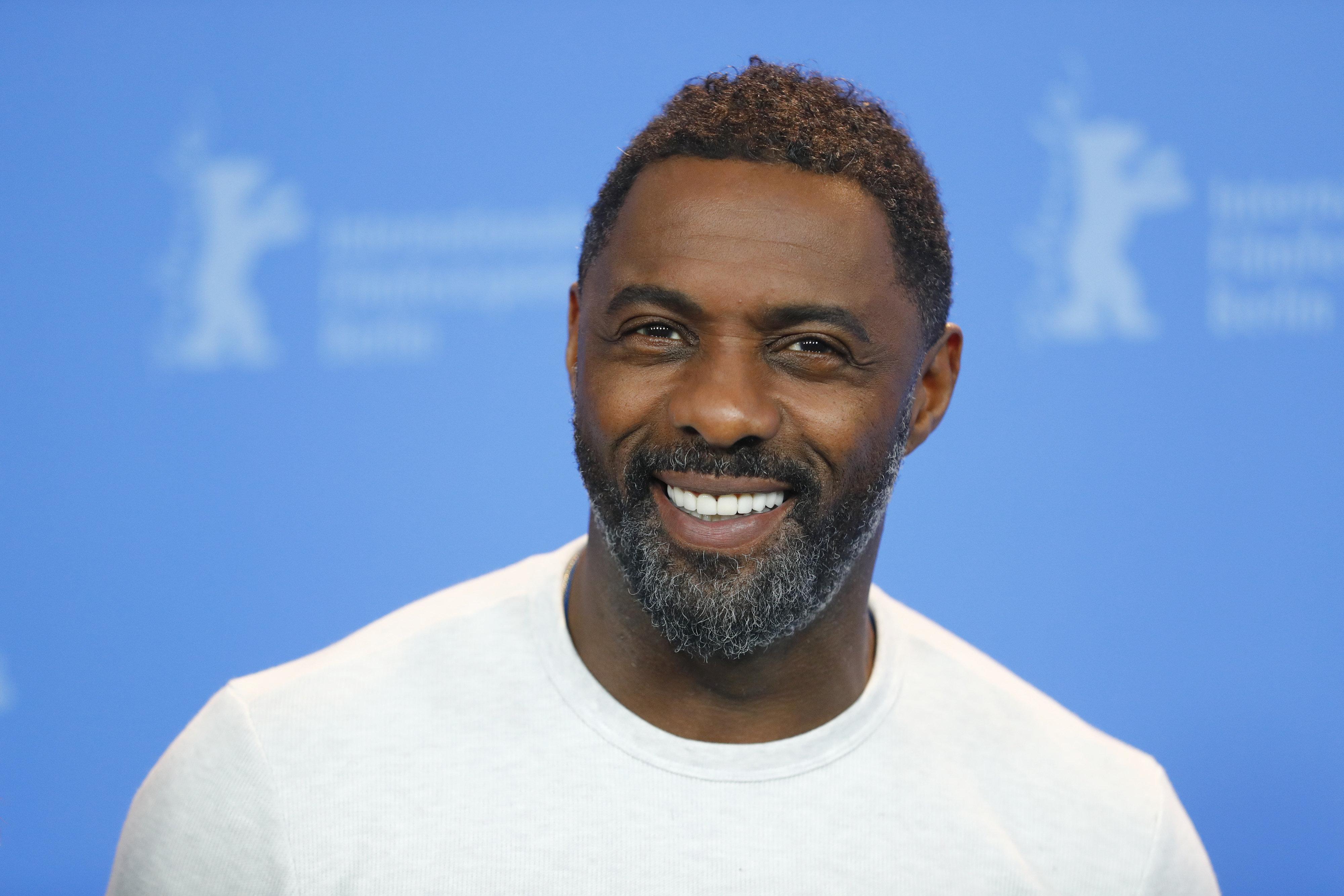 Idris Elba Lands Lead Role in Netflix Comedy Series