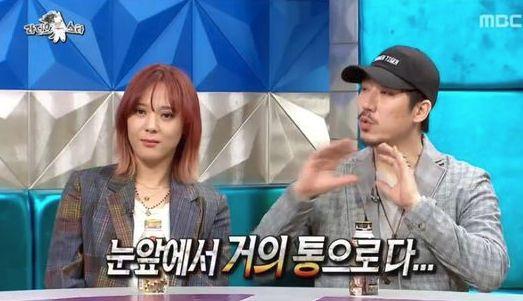 윤미래와 타이거JK가 '사기 사건'의 전말을