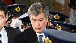 일본 방송사가 자사 기자를 상대로한 정부 관료의 성희롱을