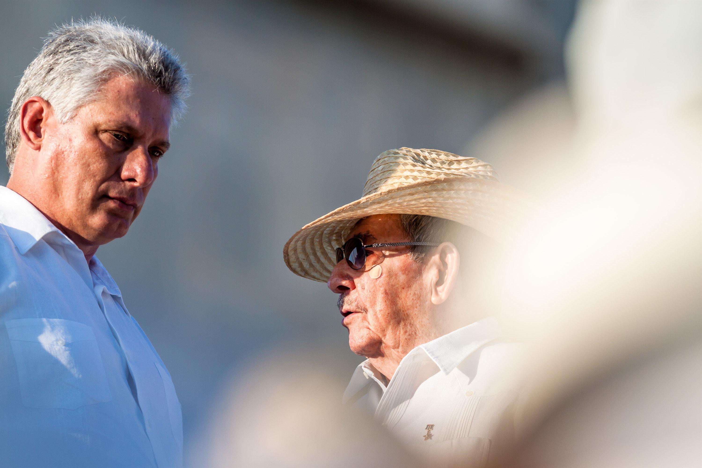 Η Κούβα για πρώτη φορά χωρίς Κάστρο. Ποιος είναι ο Μιγκέλ Ντίας-Κανέλ που παίρνει στα χέρια του την τύχη της