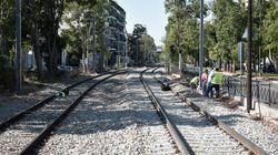 Αθήνα-Θεσσαλονίκη σε 3 ώρες και 20 λεπτά. Πότε θα μειωθεί ο χρόνος της σιδηροδρομικής