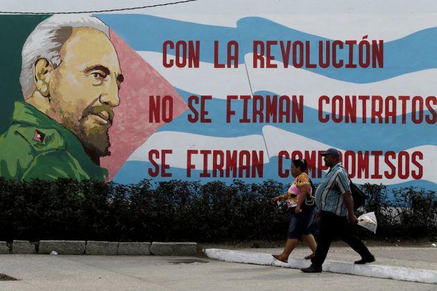 Οι 10 ημέρες από τις θητείες των αδερφών Φιντέλ και Ραούλ Κάστρο που άλλαξαν για πάντα την