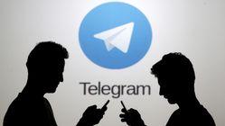 텔레그램은 이렇게 러시아 정부의 차단조처를