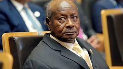 Der Präsident von Uganda warnt vor Oralsex – der Grund ist