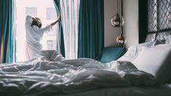 Frau lebt wochenlang in Luxushotels ohne etwas zu zahlen – das ist ihre Masche