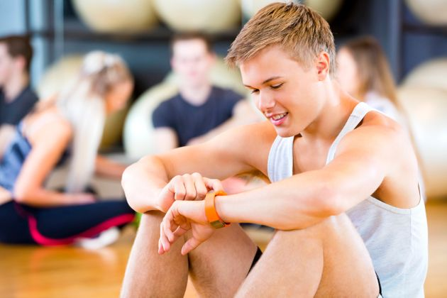 How To Ensure You Kids' Fitness Tracker Isn't Damaging Their Mental