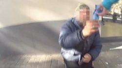 Youtuber gibt Obdachlosem Kekse mit Zahnpasta: Ihm drohen 2 Jahre Haft
