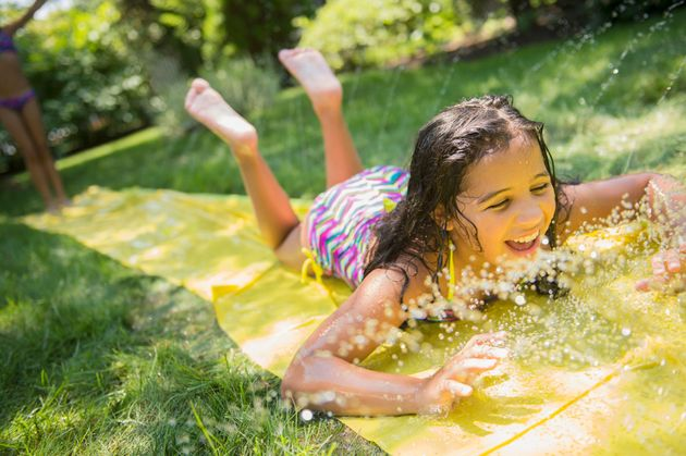 Parents Share Their Reasons Why They LOVE The Summer