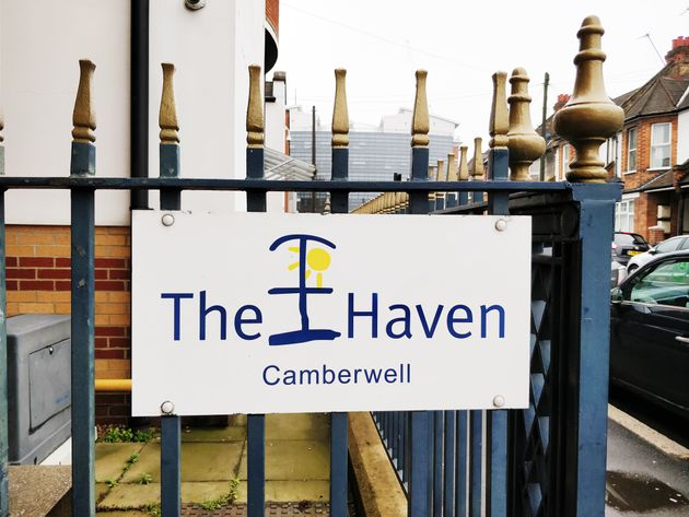 The Haven is a sexual assault referral centre (SARC) in Camberwell, London.