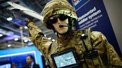 Industrie militaire: une société britannique soupçonnée de corruption en