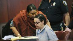 """La """"nounou tueuse"""" qui a inspiré """"Chanson Douce"""" de Leïla Slimani a été reconnue coupable par la justice"""