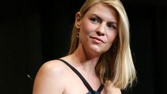 LOS ANGELES, CA - APRIL 03:  Actress Claire Danes attends the ATAS Emmy screening of Showtime's 'Homeland' at NeueHouse Hollywood on April 3, 2017 in Los Angeles, California.  (Photo by Rich Fury/Getty Images)
