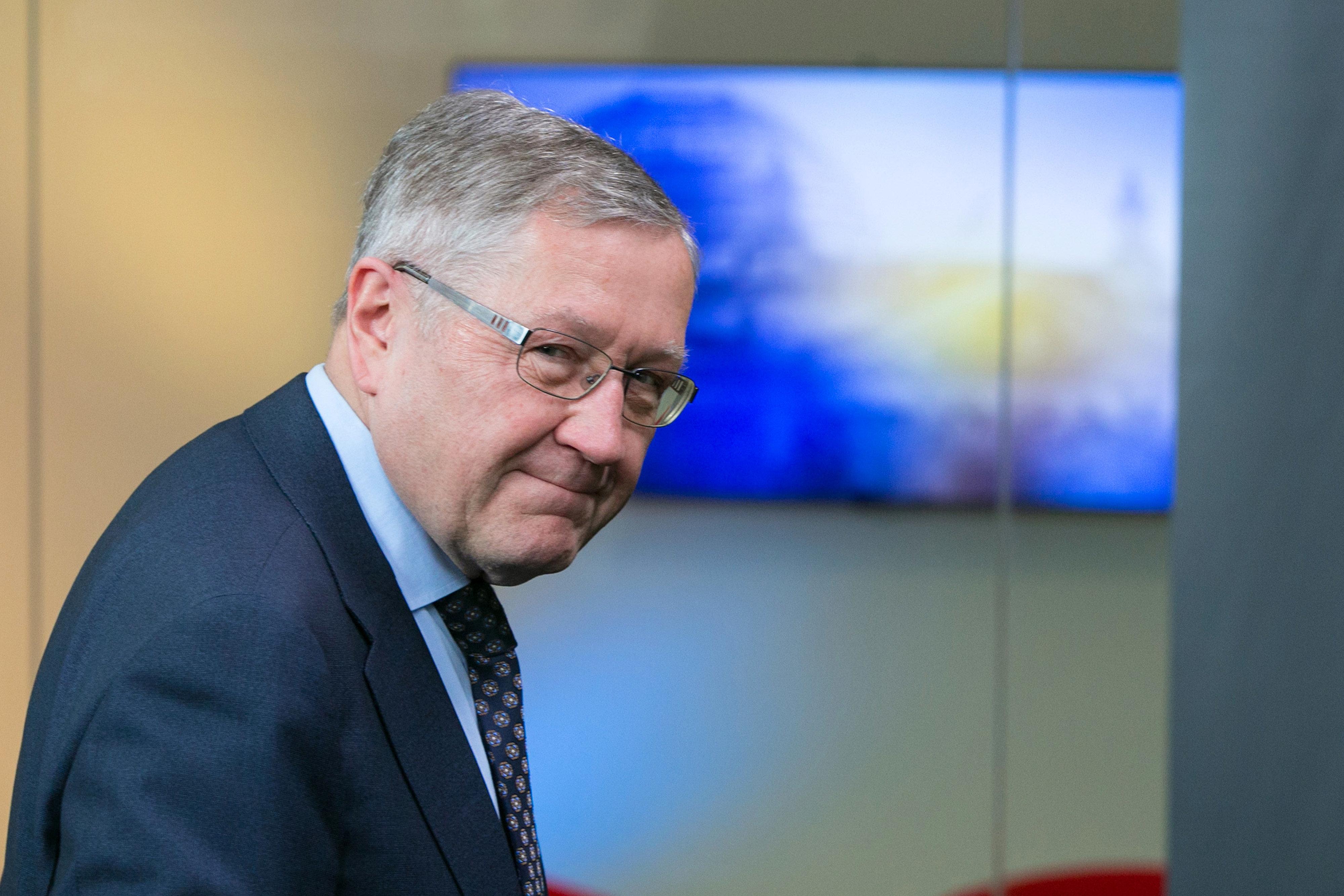 Ρέγκλινγκ: Ένα νέο μέσο χρηματοδότησης των χωρών της Ευρωζώνης στο τραπέζι της συζήτησης για τη μεταρρύθμισή της