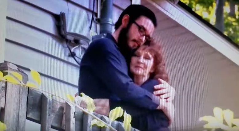 """""""Wunderbare Liebhaberin"""": Wie ein 19-Jähriger vom Sex mit seiner 72-jährigen Ehefrau schwärmt"""