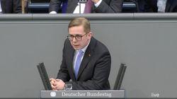 AfD will mehr direkte Demokratie – CDU-Mann Amthor nimmt Antrag im Bundestag