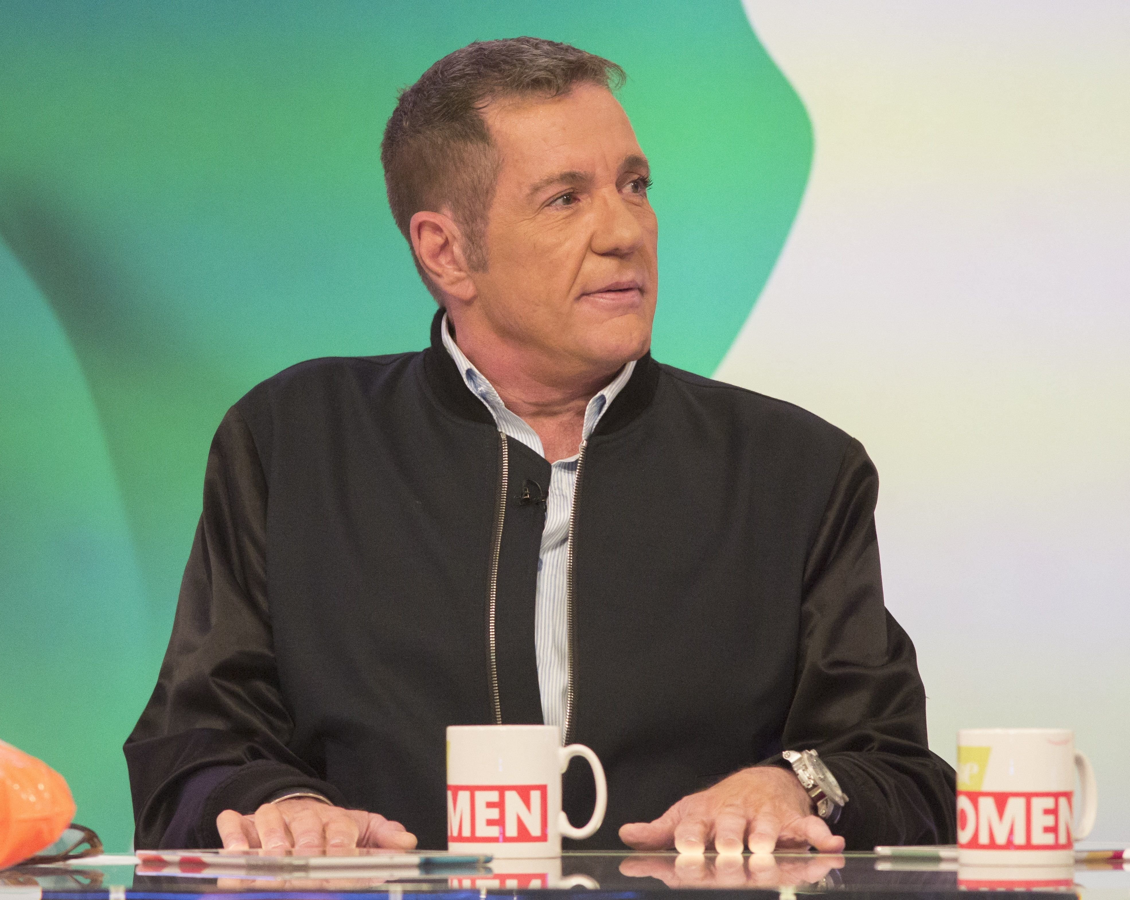 Dale Winton's Death Is Not Being Treated As Suspicious, Say Police