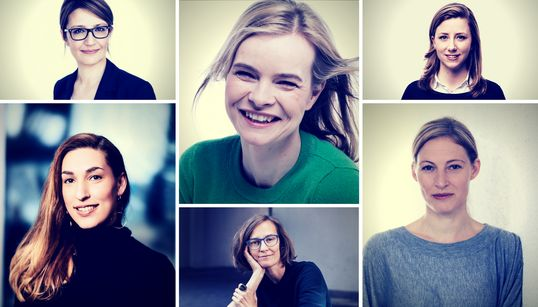 6 Gründerinnen: Diese Ratschläge sollten junge Frauen für ihre Karriere unbedingt