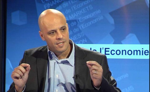 """Abderrahmane Adel Khalef, président de """"Algérie Advice Consulting"""", qui est..."""