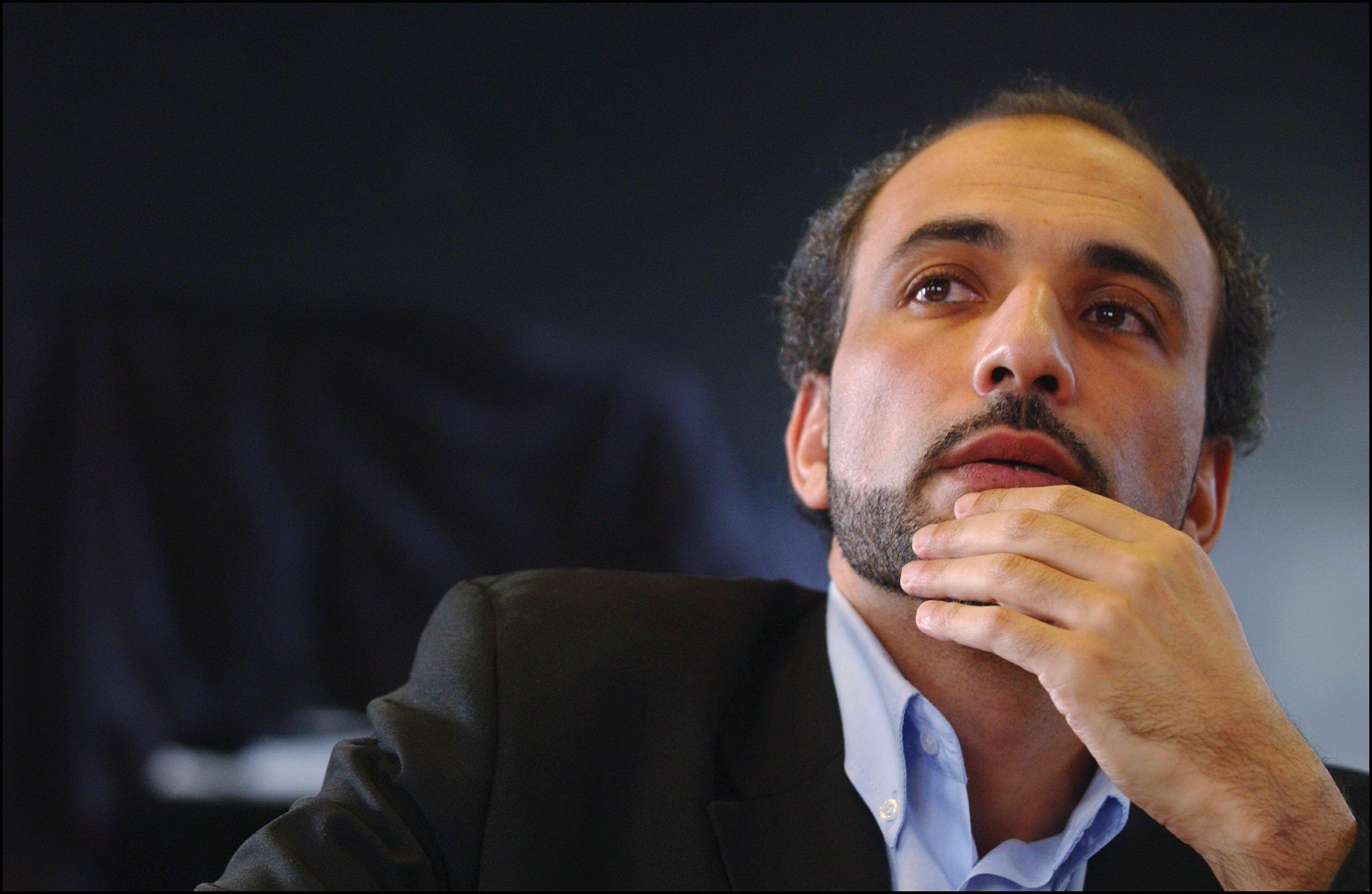 Affaire Tariq Ramadan: Une robe noire pourrait changer la ligne de défense de l'islamologue