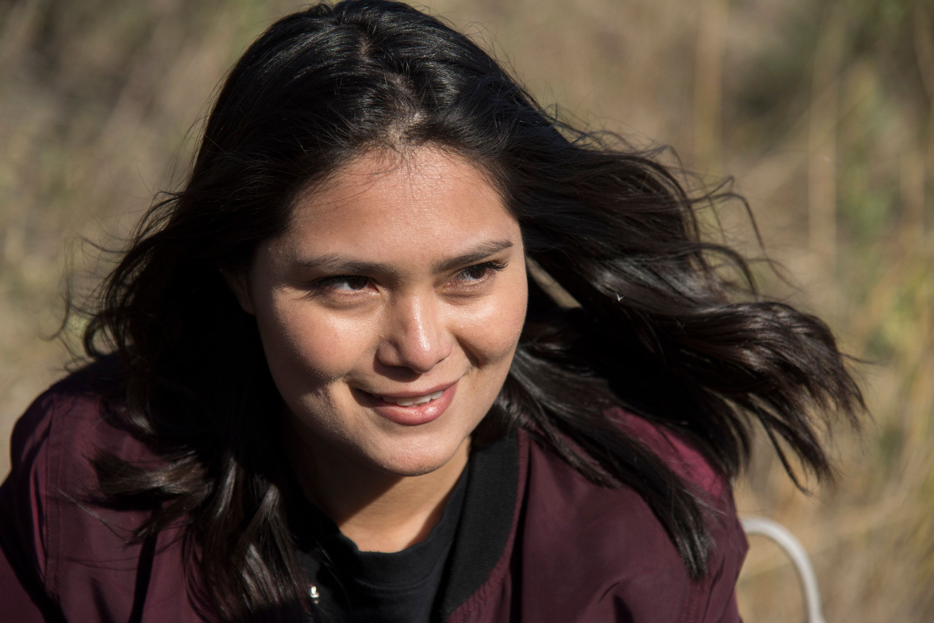 This Young Environmental Activist Lives 500 Feet From A Drilling Site