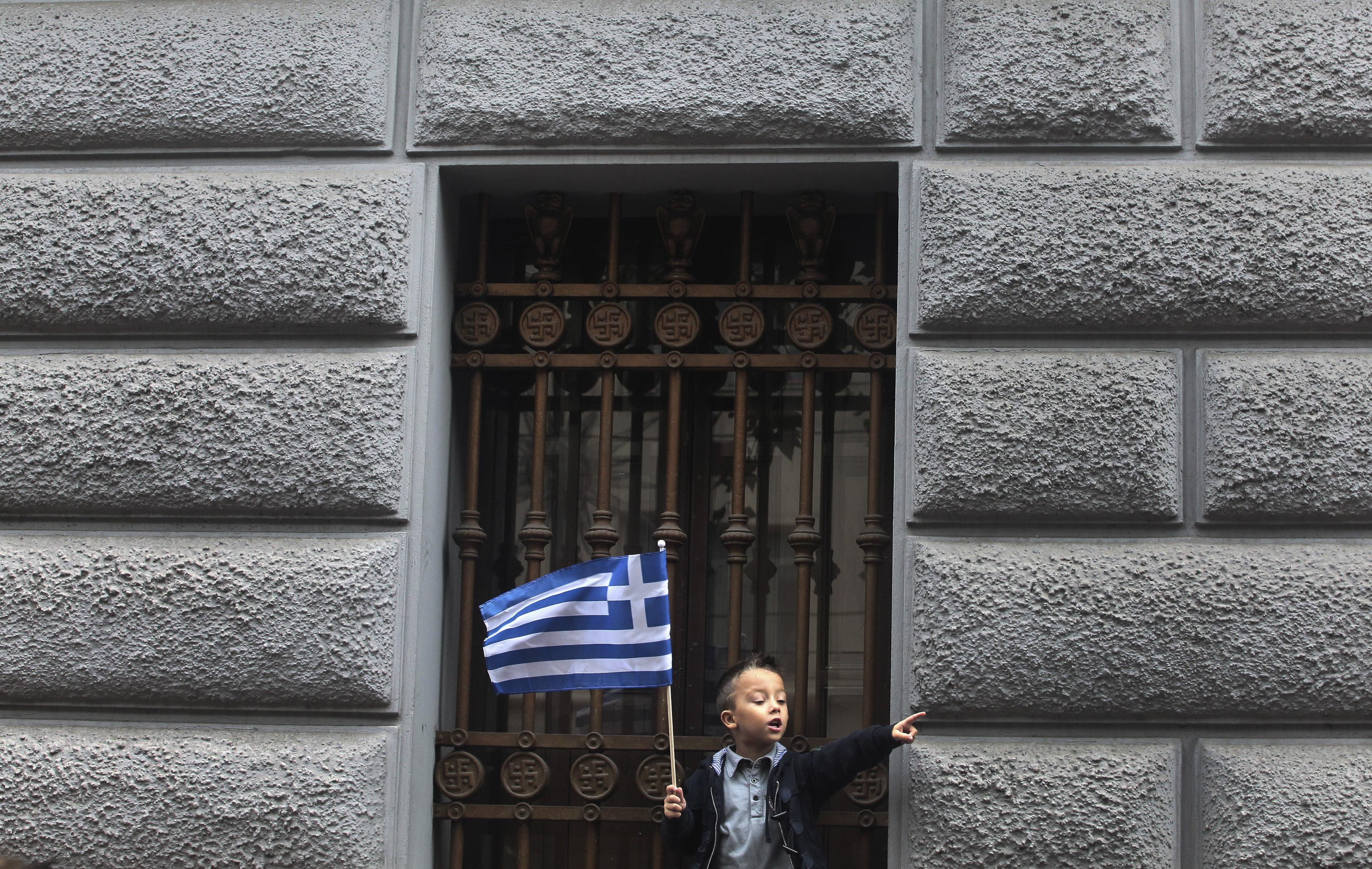 Τα τρία συμπεράσματα του ΟΟΣΑ για την κατάσταση στην ελληνική