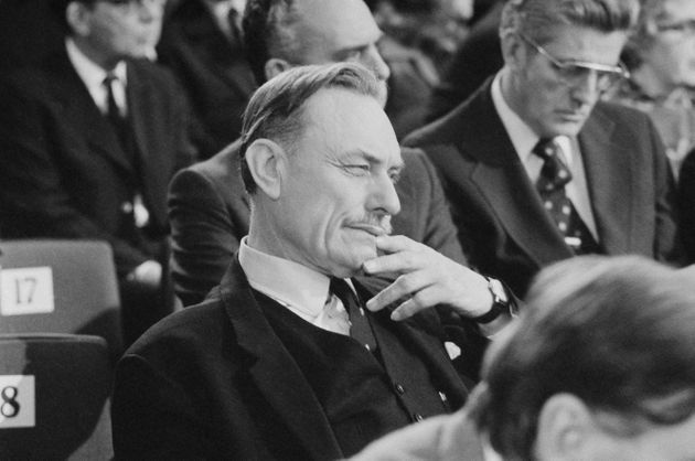 How Enoch Powell's 'Rivers of Blood' Speech Directly Affected