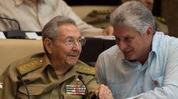 Miguel Diaz-Canel, le nouveau président cubain n'est ni un Castro, ni un militaire mais