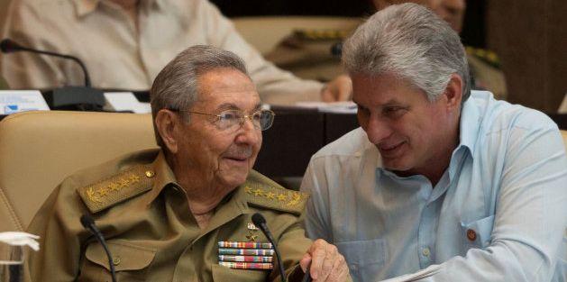 Le nouveau président cubain n'est ni un Castro ni un militaire mais