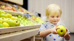 Neue Studie zeigt: Es kann fatale Folgen haben, wenn ein Kind vegan oder vegetarisch ernährt wird