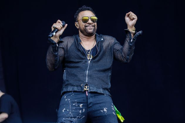 Shaggy, who is behind such hits as 'Mr Boombastic', 'It Wasn't Me' and 'Me Julie' will be performing...