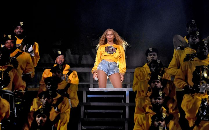 Beyoncé's Coachella performance put theexperience of historically black colleges and universities on display.