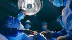 Ein Mann braucht eine neue Niere und startet Aufruf: Er kann nicht fassen, wer sich