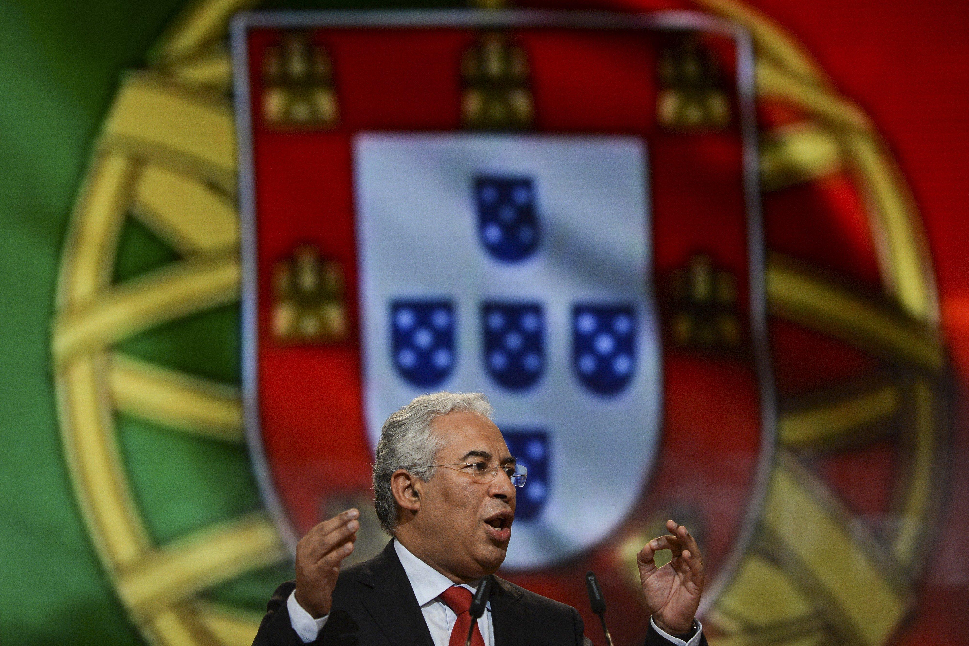 Wenn die SPD sich noch retten will, muss sie nach Portugal
