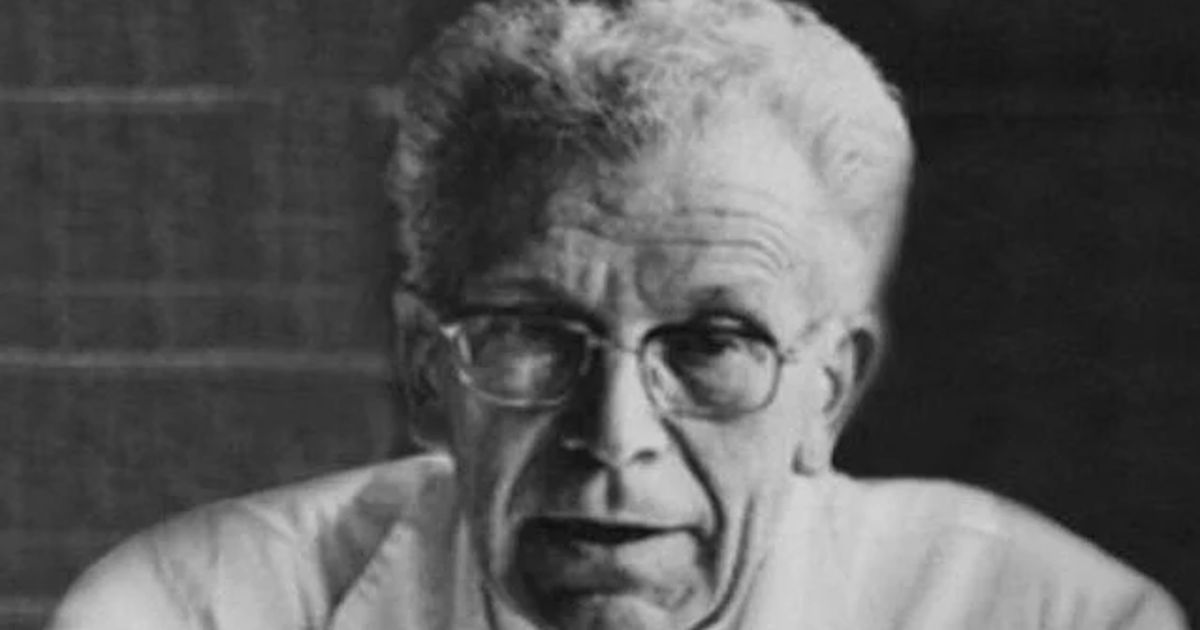 Autism research pioneer Hans Asperger 'complicit' in Nazi euthanasia programme