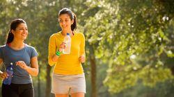 Petite et incapable de perdre du poids? Ce n'est pas seulement dans votre