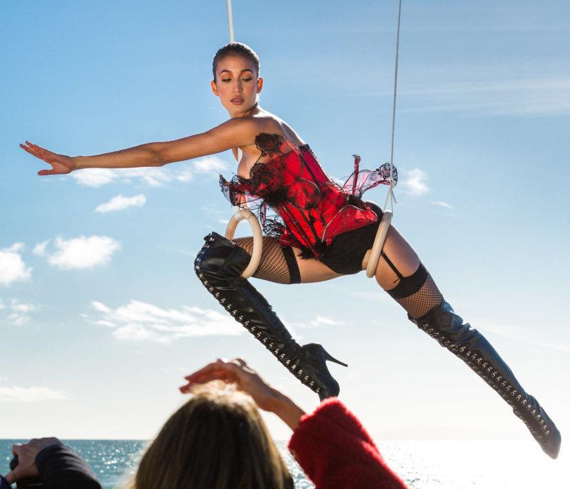 """""""Germany's Next Topmodel""""-Insider: So inszeniert ist die Show wirklich"""