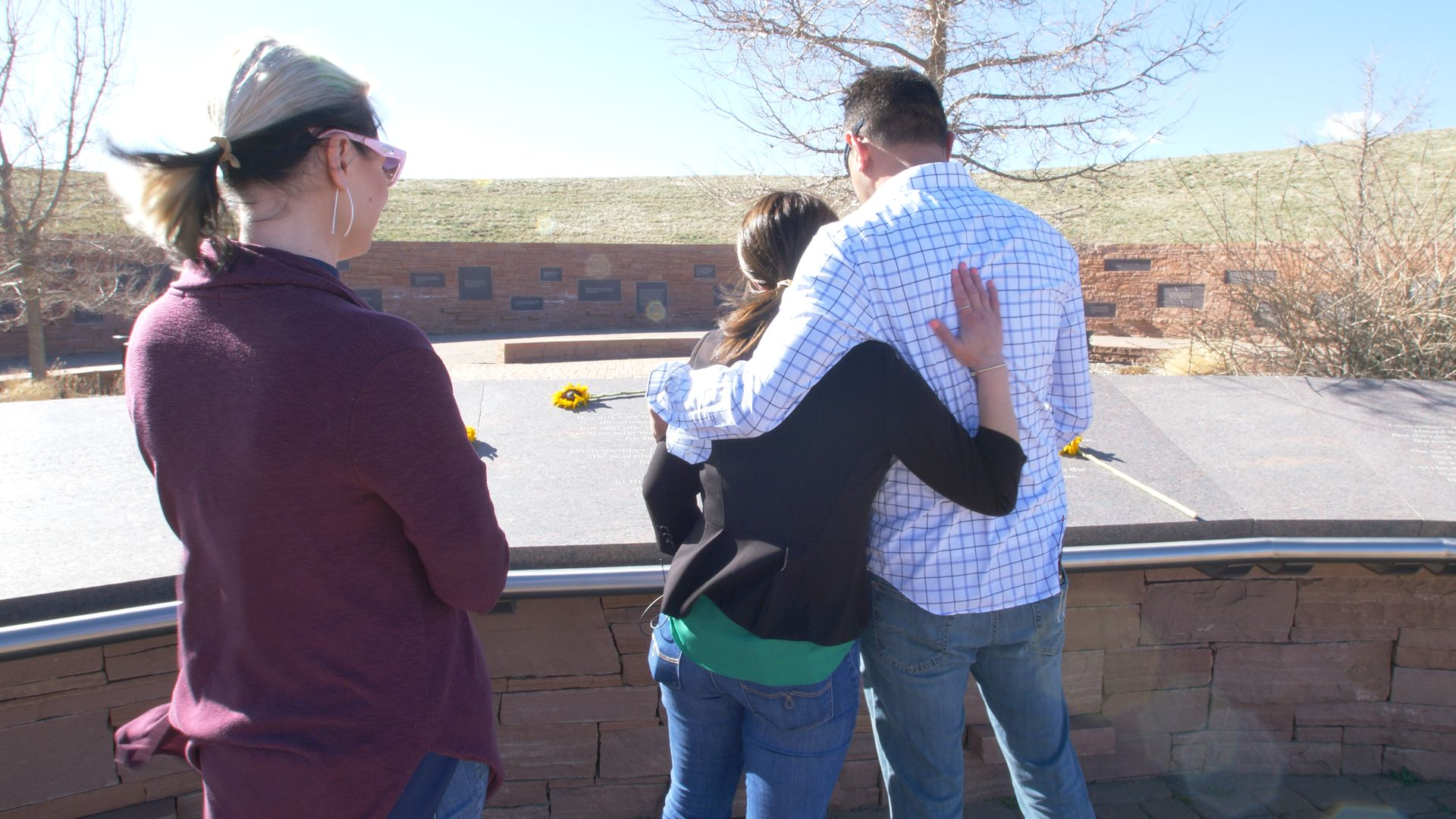 19 years after Columbine survivors are still healing