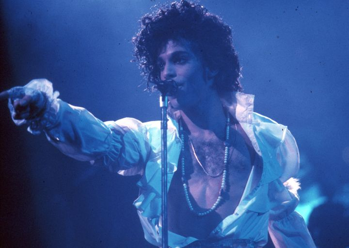 """Prince ingested an """"exceedingly high"""" amount of fentanyl, an opioid many times stronger than heroin."""