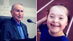Eklat im Landtag: AfD-Politiker ätzt gegen Kinder mit Behinderung