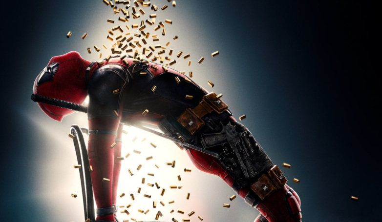 The Final 'Deadpool 2' Trailer Is Here To Help Meet Your Wisecrack Quota