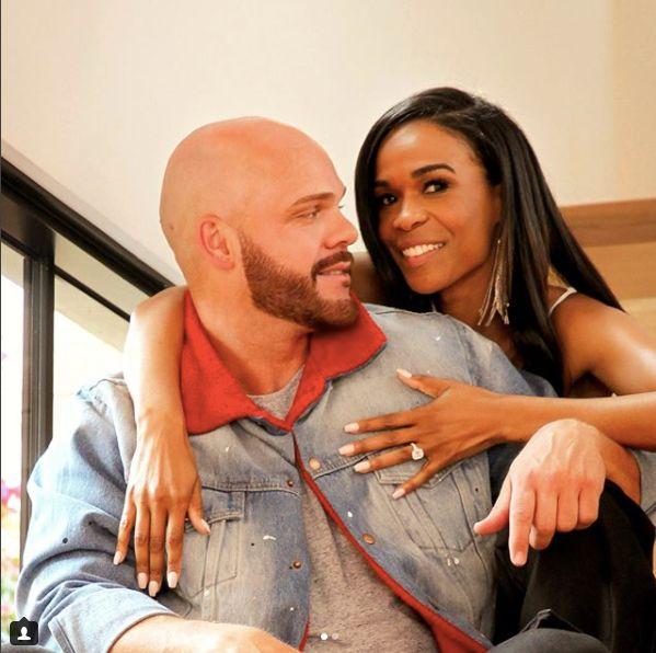 Destiny's Child Singer Michelle Williams Got Secretly Engaged Before Coachella Reunion