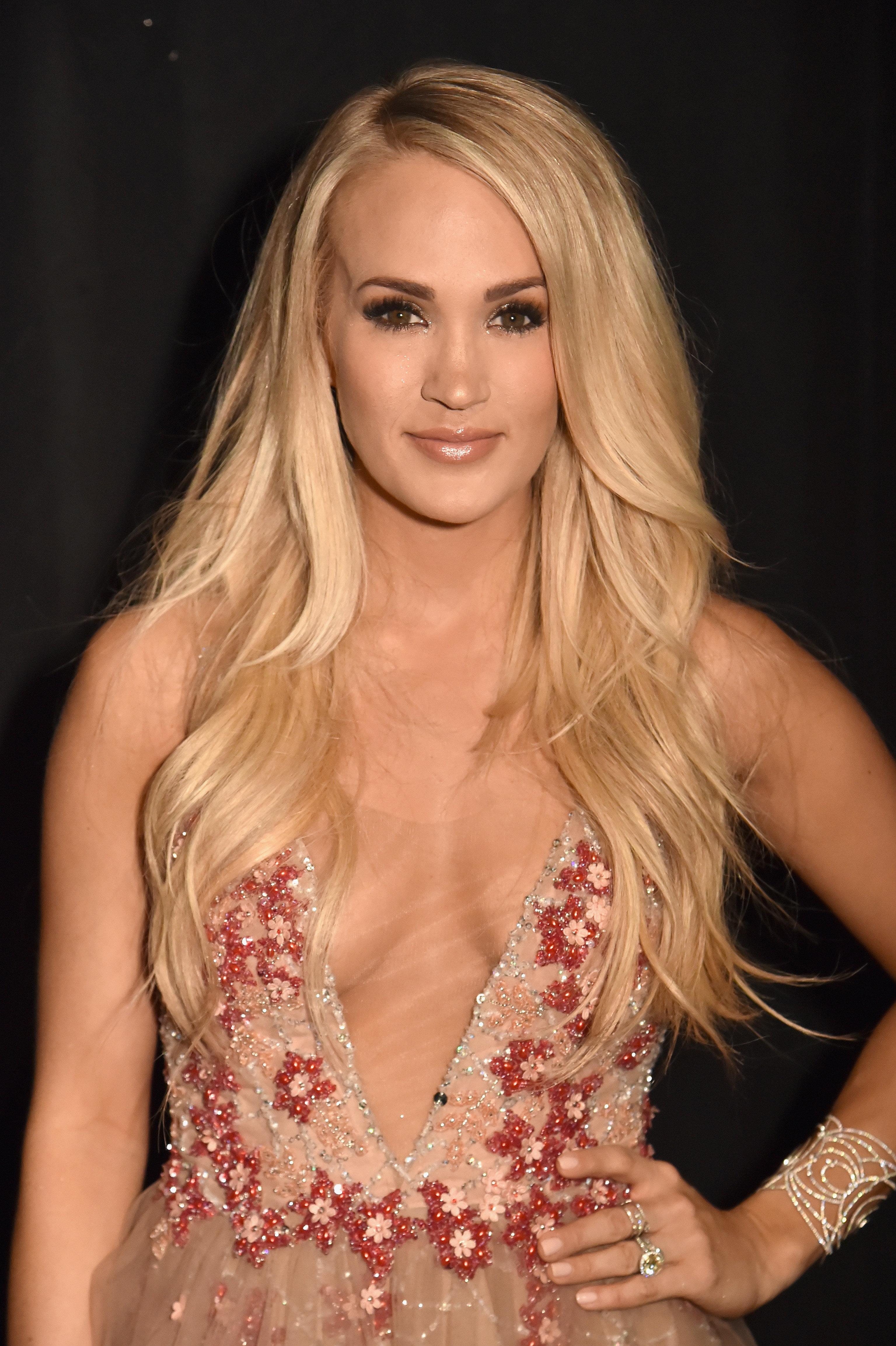 Carrie Underwood nudes (17 photo), hacked Boobs, iCloud, underwear 2018