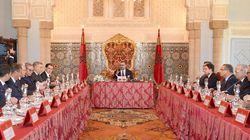 Le roi Mohammed VI préside un Conseil des ministres à
