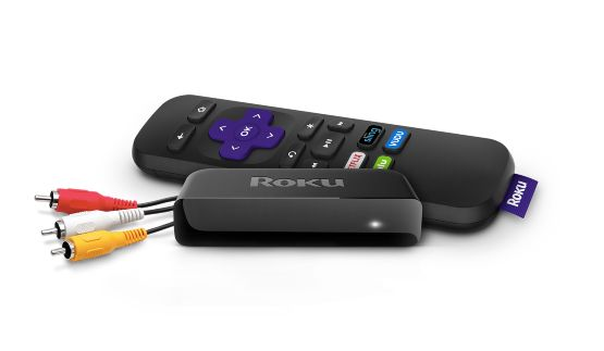 "Use it for Netflix, Hulu, HBO, Amazon Prime and more. Get it <a href=""https://jet.com/product/Roku-Express-HD-NEW/a2836a4ee3e"