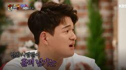 봅슬레이 김동현이 청각장애 사실을 밝히며 한