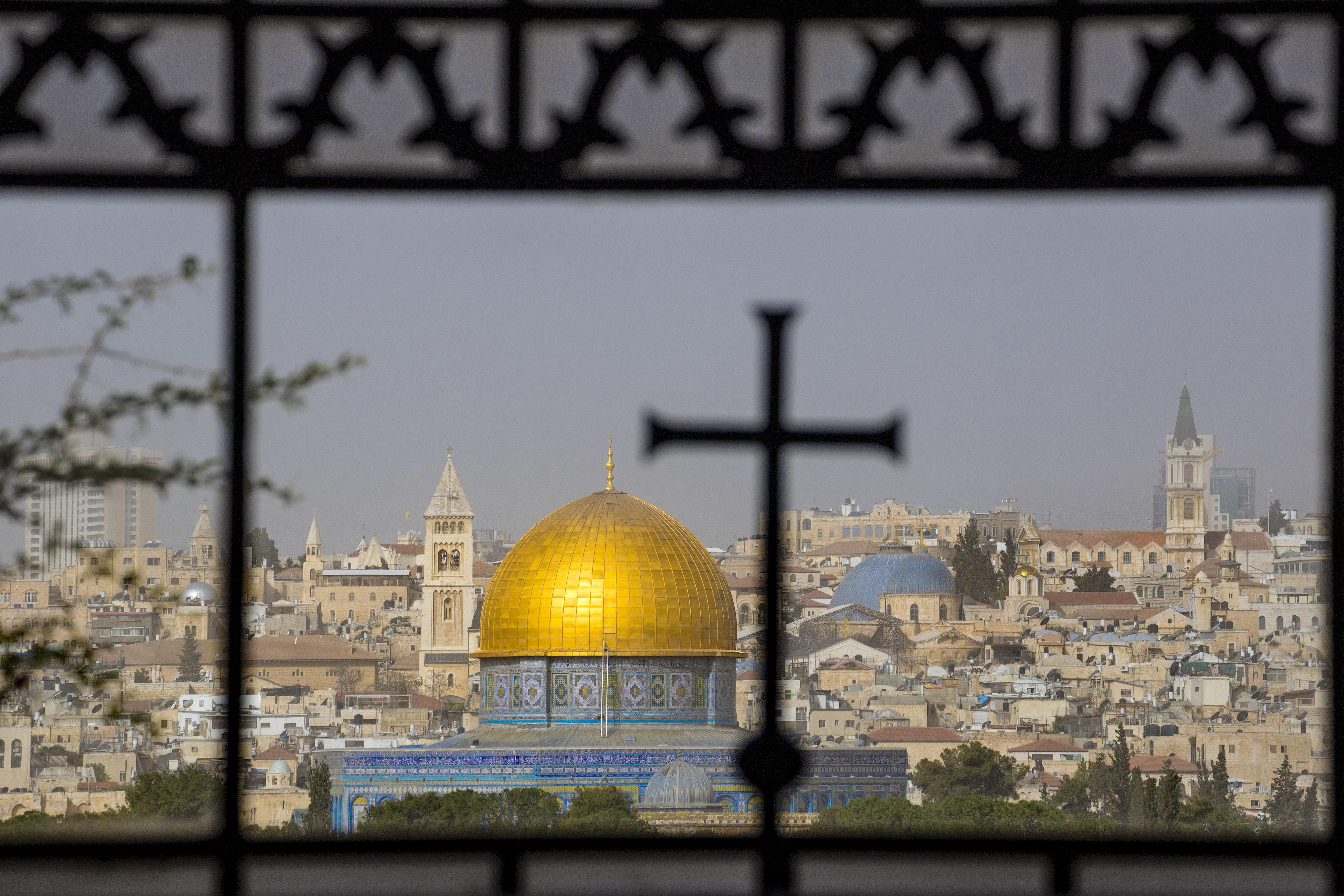 Μετά τις ΗΠΑ και η Ρουμανία μεταφέρει στην Ιερουσαλήμ την πρεσβεία της στο