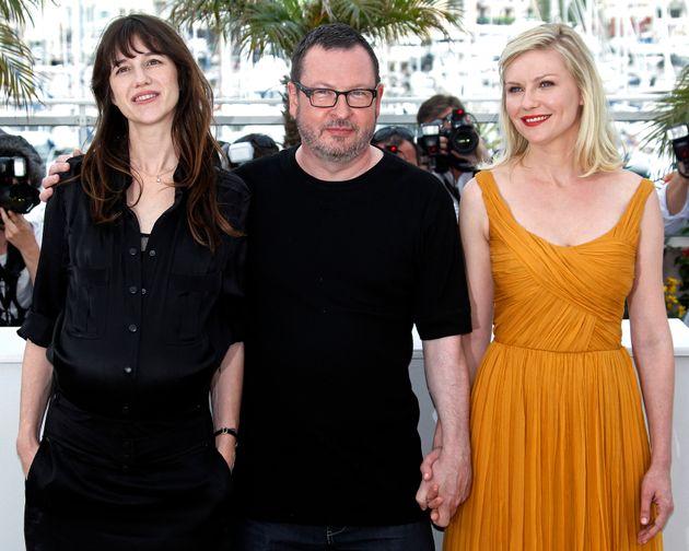Κάννες: Η επιστροφή του Lars von Trier στο φεστιβάλ και η αυλαία με τον Δον Κιχώτη του