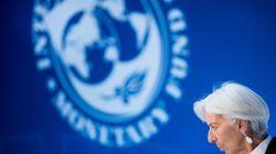 ΔΝΤ: Η προσγείωση στην πραγματικότητα και η θέση της Ευρώπης