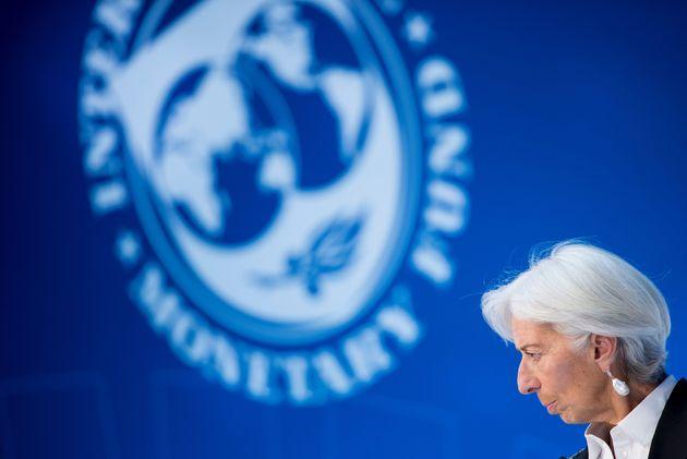 ΔΝΤ: Η προσγείωση στην πραγματικότητα και η θέση της